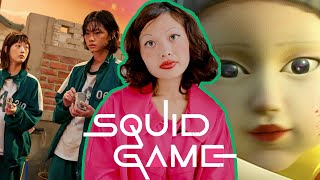 the meaning behind Squid Game's uniforms