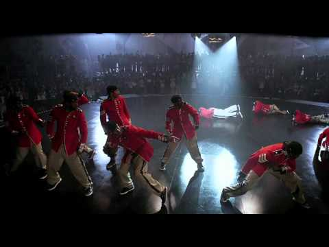 Flawless - The Surge - Streetdance 3D Competiton Dance(Good Quality)