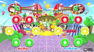 Samba De Amigo Wii song pack #3