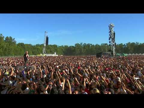 Sum 41 - I-Days Festival 2017 HD