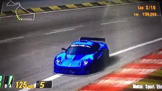 Gran Turismo 3 A-Spec Elise 190, The Lotus Elise Colors Races, Rome Circuit Part 1/2