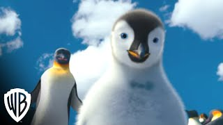 Happy Feet Two - Why Dance?