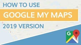 Download Video Google My Maps Tutorial 2019 MP3 3GP MP4