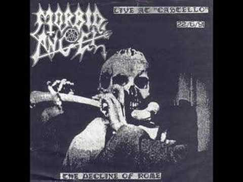 Morbid Angel - Blessed Are the Sick/ Leading The Rats mp3