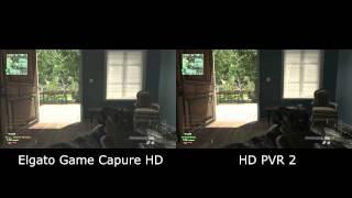 Elgato Game Capture HD vs Hauppauge HD PVR 2