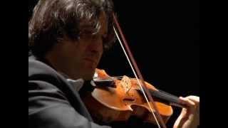 Saccon, Toso - W.A.Mozart, Concertone in C major KV190, 1/3 (primo tempo)