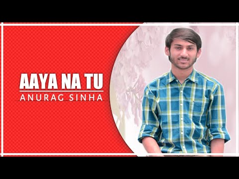Aaya Na Tu II Arjun Kanungo, Momina Mustehsan II Cover