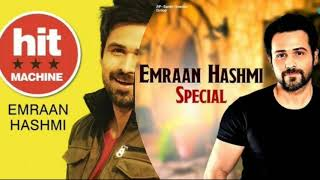 Best of Emraan hashmi hits songs unlimited one hour 30 minutes: 1hr 30min