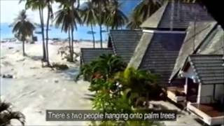 Tsunami Caught On Camera FULL MOVIE YouTube