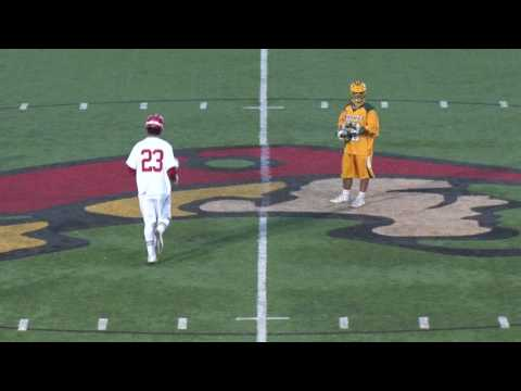 Men's Lacrosse - Chestnut Hill College vs #8 LIU Post - 3/19/2016