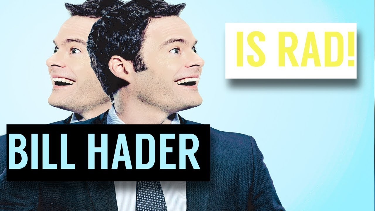 """Tulsan Bill Hader wins Emmy for """"Lead Actor in a Comedy Series"""""""