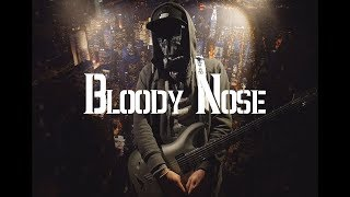 Hollywood Undead - Bloody Nose (guitar cover by KASTR) thumbnail