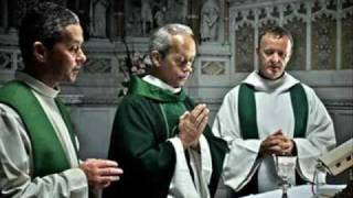 The Priests - Benedictus