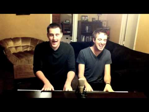 What The Hell Cover-Michael Henry & Justin Robinett