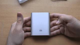 Review Xiaomi Power Bank por PSN Andy y Lucas