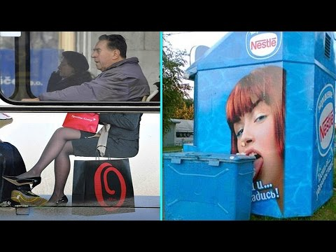 Most Hilarious Advertising Placement Fails YouTube - 24 worst advertising placement fails