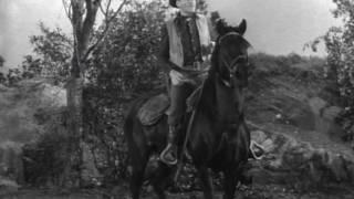 The Lone Ranger   S01 E30   Never Say Die