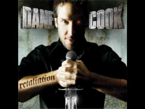 Dane Cook - The Nothing Fight