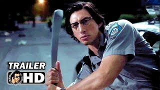 THE DEAD DON'T DIE Trailer (2019) Bill Murray, Adam Driver Horror Movie