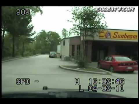 Police Shooting Conroe, TX