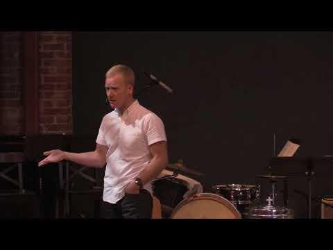 Real Power; True Freedom | Mark 5:1-20 | Christ Presbyterian Church, Santa Barbara