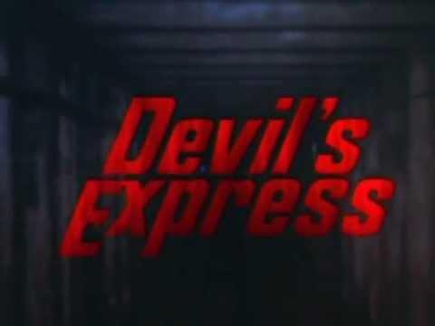 Trailer do filme Devils Express