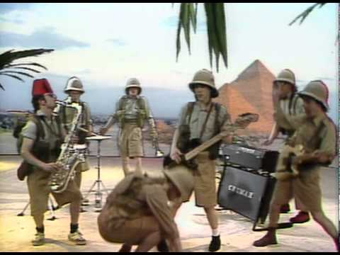 Madness - Night Boat to Cairo (Official Video)