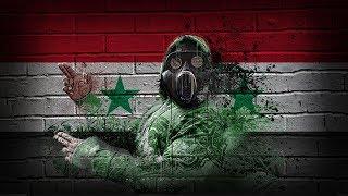 CrossTalk. Химатака в Сирии — предлог для удара по Асаду, считают эксперты