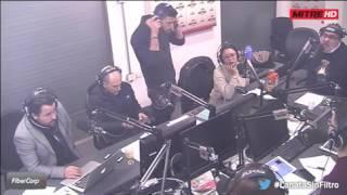 """Video: TENSO CRUCE en el programa de Lanata por la entrevista al """"Polaquito"""""""