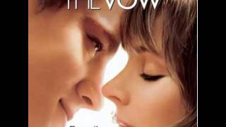 The Vow Soundtrack - Track 7 - Nothing Was Stolen  (Love Me Foolishly) by Phosphorescent