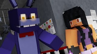 Minecraft Hide and Seek | Extreme Hider | Five Night's at Freddy's