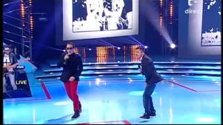 Uddi (Dragos Udila) feat Whats Up - Scumpa domnisoara - X Factor Romania, sezonul trei