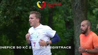 DECATHLON Žhavá 5, 10 a 21 km
