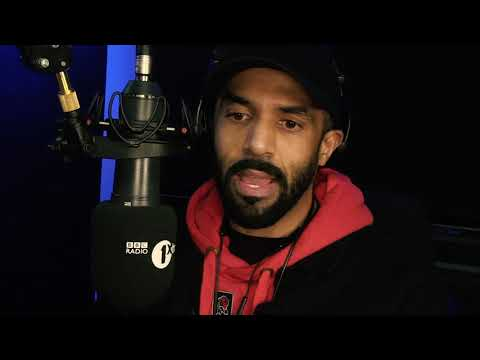 Craig David In Depth with DJ Target