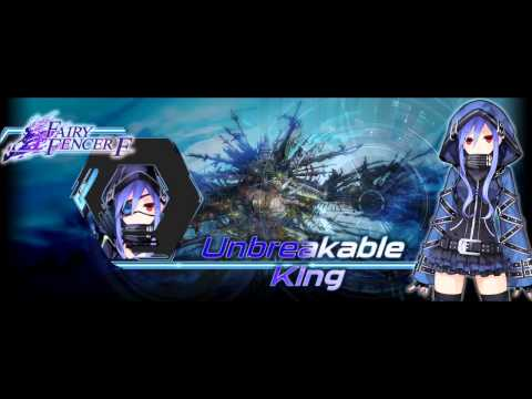 Fairy Fencer F - Unbreakable King [Extended] [HD]