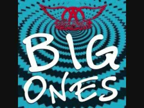 Livin' On The Edge - AeroSmith - Big Ones