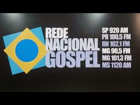 Vinhetas Pontes Radio Nacional Gospel  | NANDO PINHEIRO