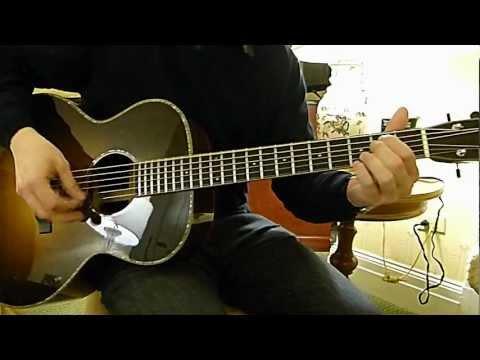 Rockbridge Guitars