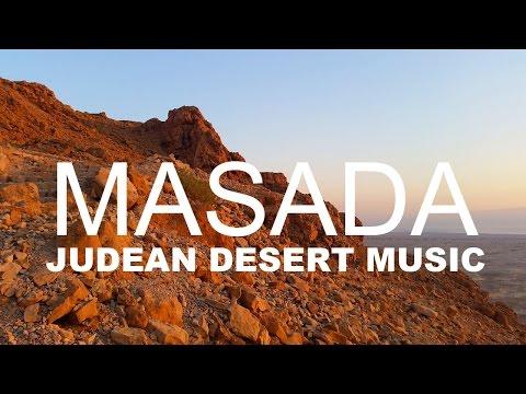 JUDEAN DESERT | MASADA