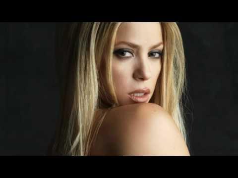 Shakira - Pure Intuition