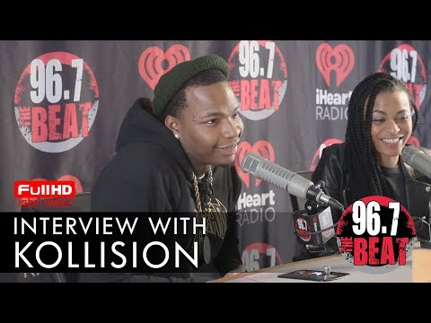 Jazzy T Blog - Kollision Interview with Terry J & Jazzy T | Made Fresh