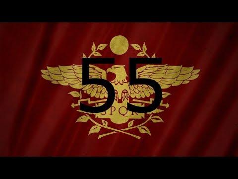 Restore the Roman Empire Ep: 55