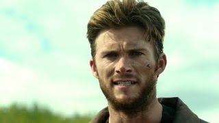 DIABLO Official Trailer (2016) Scott Eastwood Western Movie HD