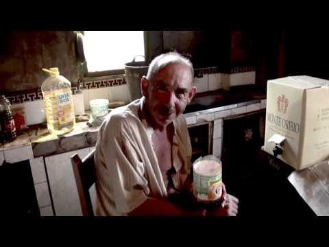 O CADAVEIRO (Corto Documental Experimental)
