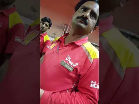 Shell Petrol Pump Fraud With Their Customers, Caught Red Han