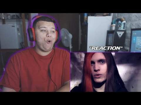 Spectrum ft. Cryaotic & Minx *REACTION*