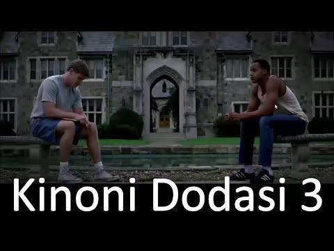 Ingliz Tilini Kinolani Dodasidan O'rganing 3