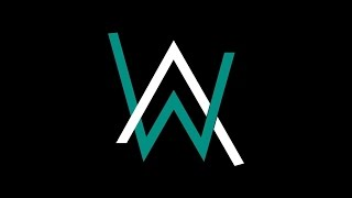 Alan Walker Tutorial Create Logo