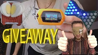 Top 5 Cool Items From AliExpress 2019   GIVEAWAY