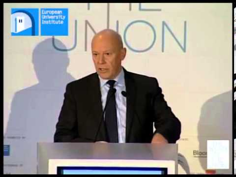 Mitigating Climate Change | Speech by Jos Delbeke